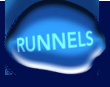 runnels